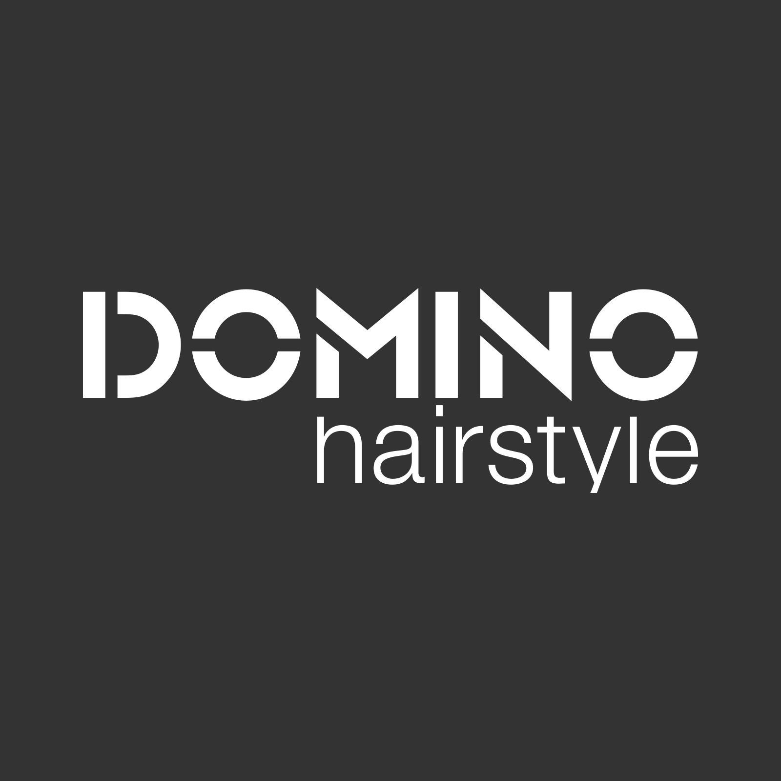 Domino Hairstyle